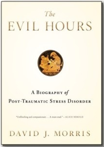 The Evil Hours Cover